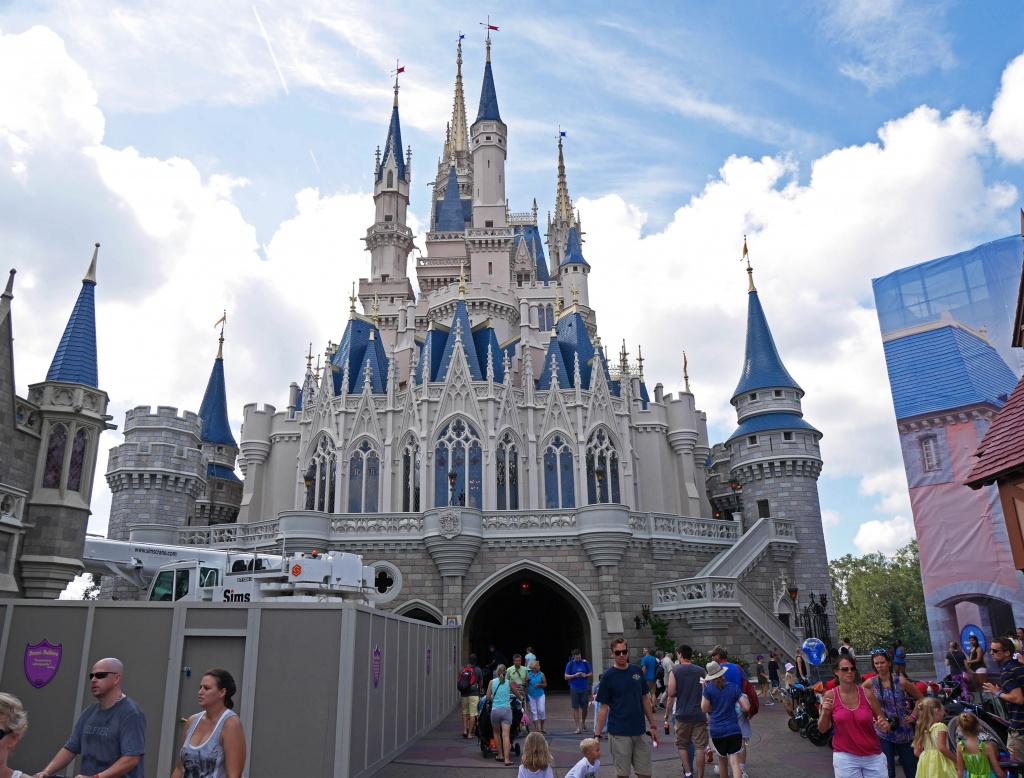 Une lune de miel à Orlando, septembre/octobre 2015 [WDW - Universal Resort - Seaworld Resort] - Page 5 563796P1020460