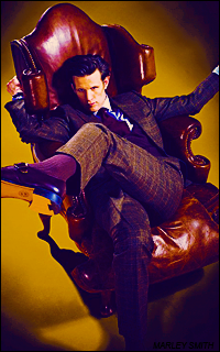 The Doctor (eleven)