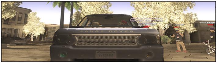 216 Black Criminals - Screenshots & Vidéos II 565068301