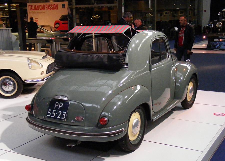 Autoworld - Italian Car Passion 565272DSCF8083z9