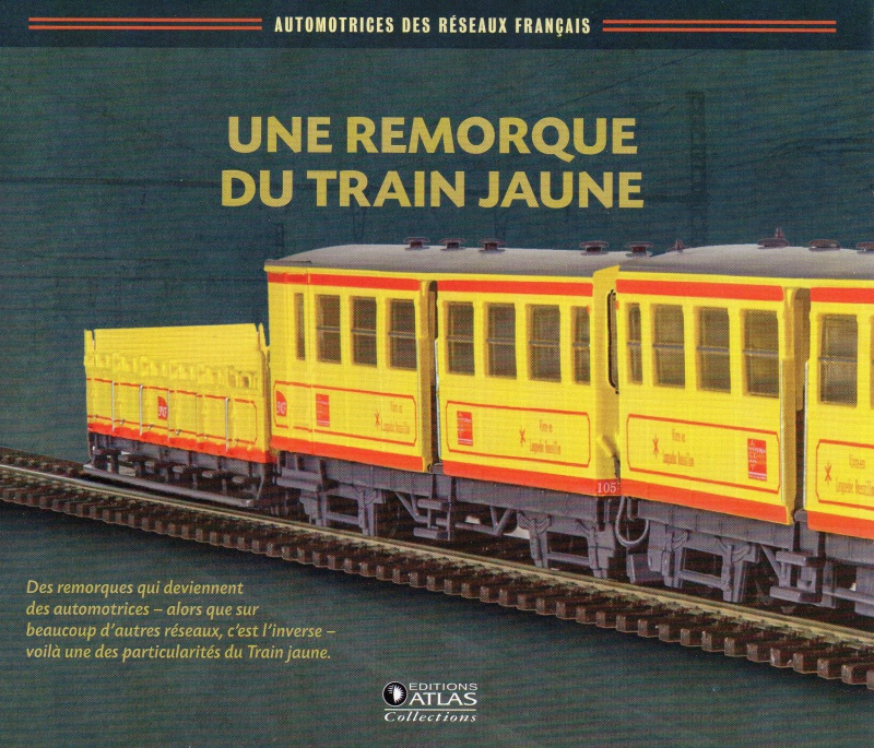 La remorque couverte du train jaune 565581img049