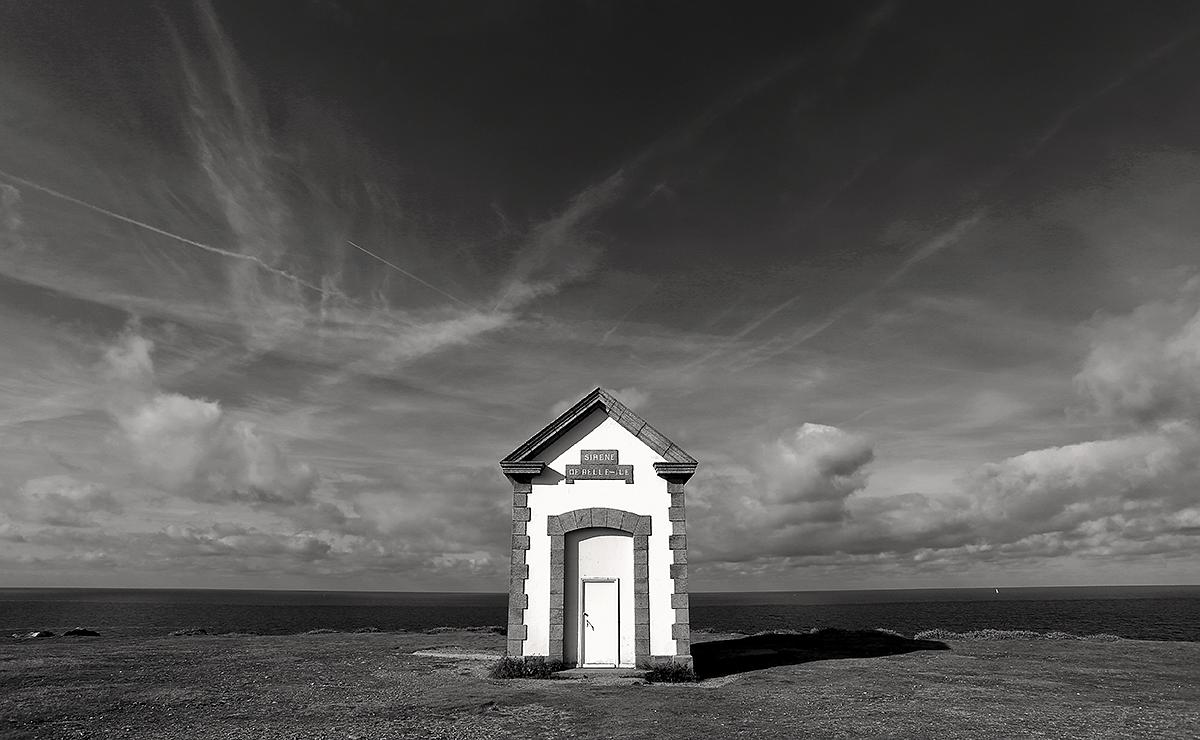 La sirène de Belle-Île. 565873Bonnespia