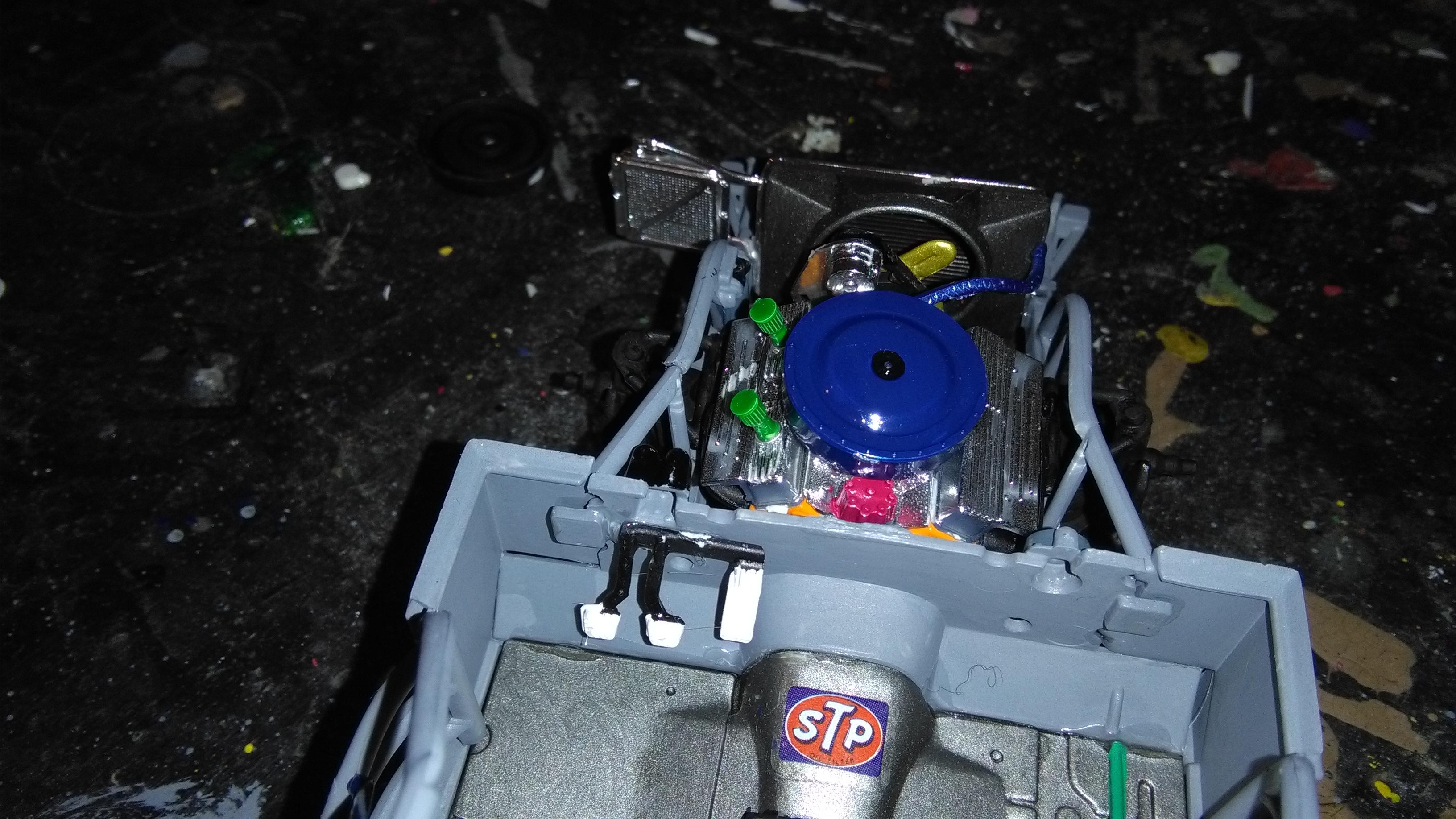 Chevy Monte-Carlo 1983 #11 Darrell Waltrip Pepsi  565992IMG20170420234853