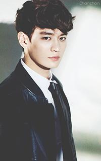 Choi Minho [SHINee] 5661295611