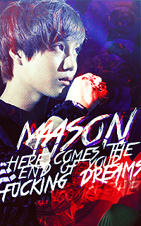Kwon Mason