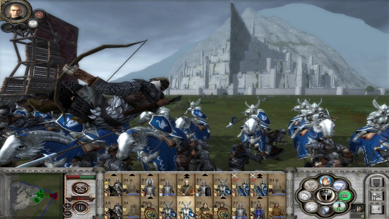 Medieval Total War :The Third Age 5668142014010100016