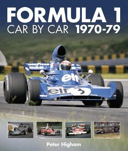 La Formule 1 en librairie 566816formula1carbycar1970792