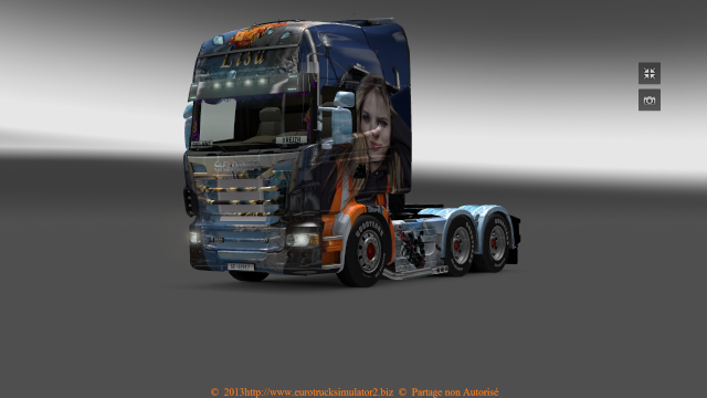 Amazing Euro Truck Shop Simulation - Portail 566847slideshowtest1