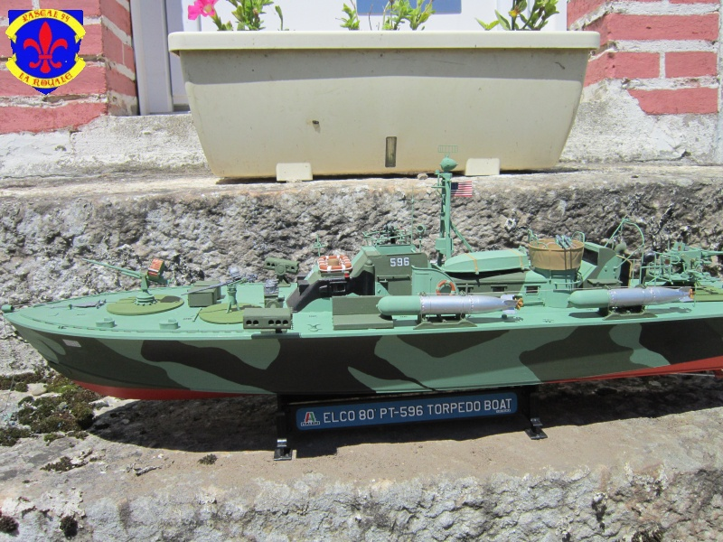Elco 80 Torbedo boat par Pascal 94 567355IMG0937L