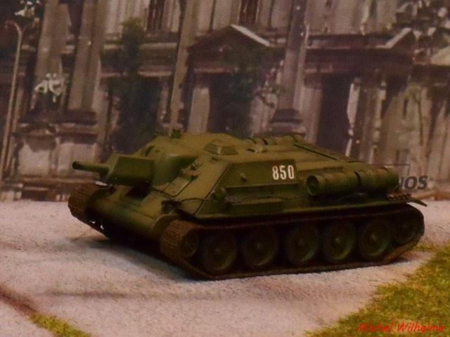 blindés russes suite  SU 122 567683DSCN9973Copier