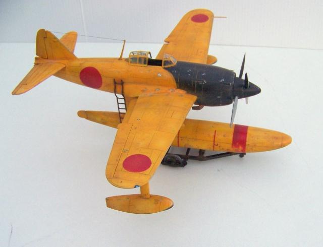 "Nakajima N1K1 Kyofu"" Rex"".Tamiya 1/48 5677631084309"
