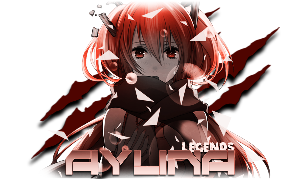 Ayuna Legends - S4 League