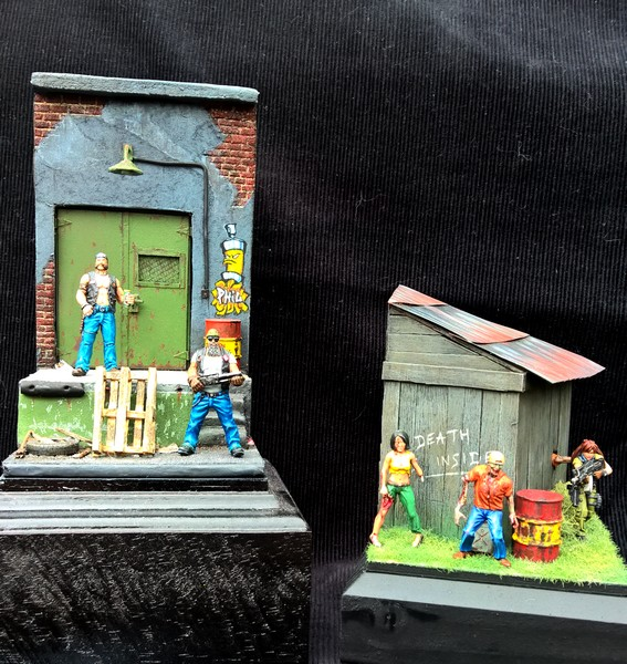 Zombies et Noël 568123Zombie111