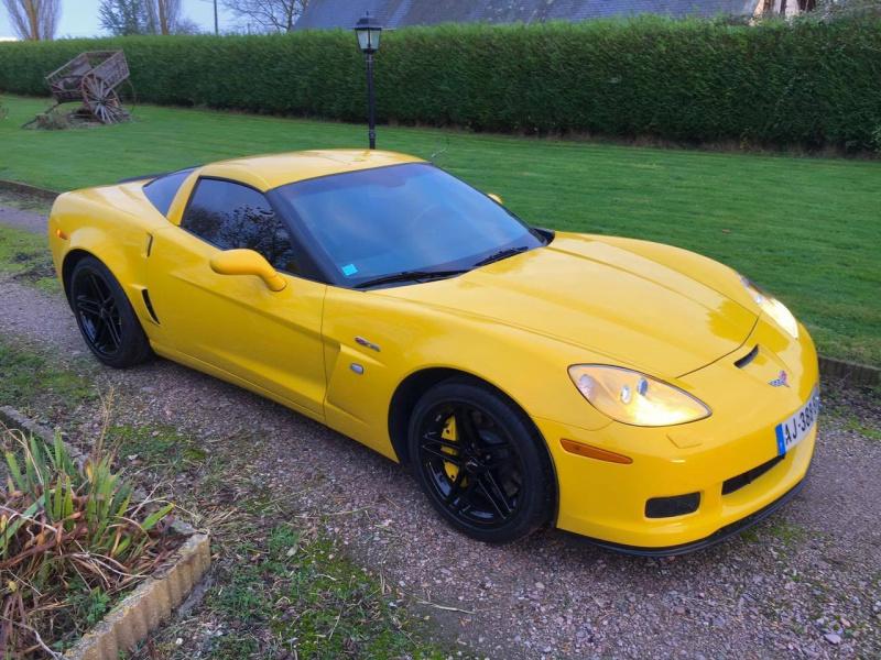 La C6 Z06 jaune ! - Page 3 568722Image201511222