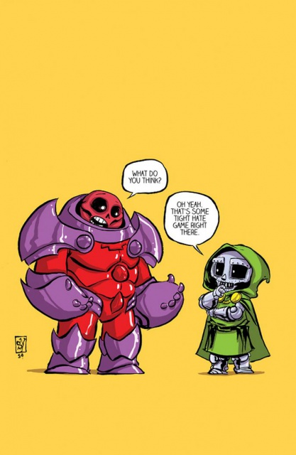 [Comics] Skottie Young, un dessineux que j'adore! - Page 2 568737AvengersXMenAXIS1Cover3