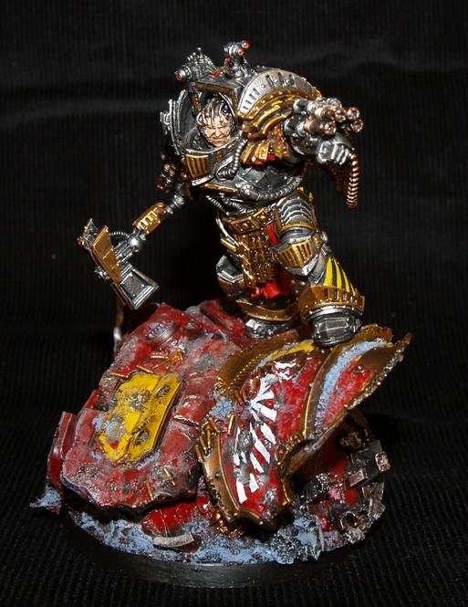 Iron warriors : Stormeagle terminé  !! 569378Perturabo20