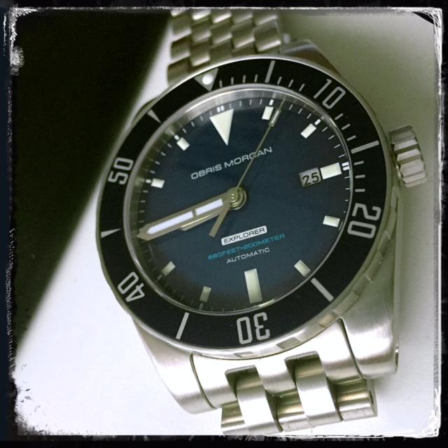 La montre du vendredi, le TGIF watch! - Page 19 569850Obrisexp229