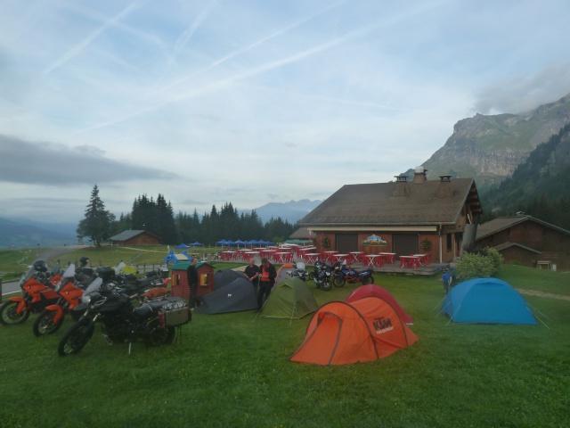 Chamois Adventure Night : le bonheur est à la montagne ! 570008P1400866