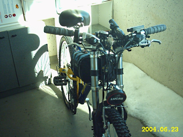HOOLIGAN..Pas un (( GRAND )) vélo.....MAIS !!! - Page 6 5701072829