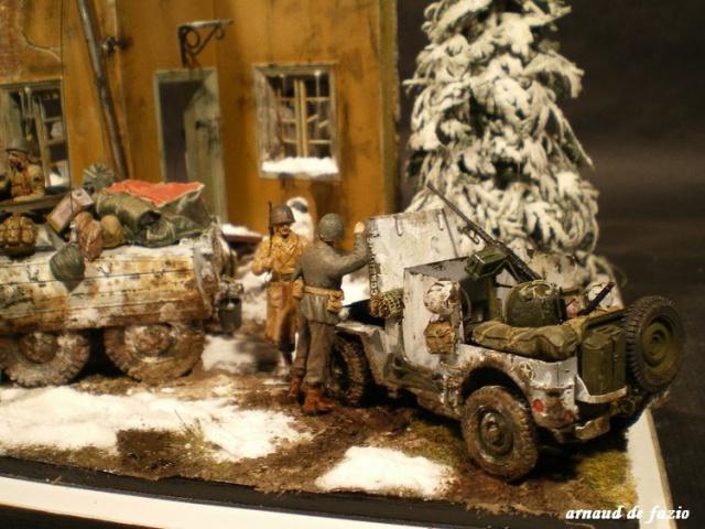 M-20 armoured car et jeep blindés dans les ardennes 1/35 - Page 4 570334IMGP1703