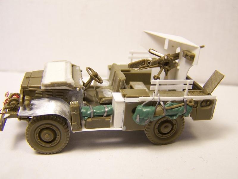 Dodge M6 anti tank Tunisie 1943 (montage terminé) - Page 2 5705201005338