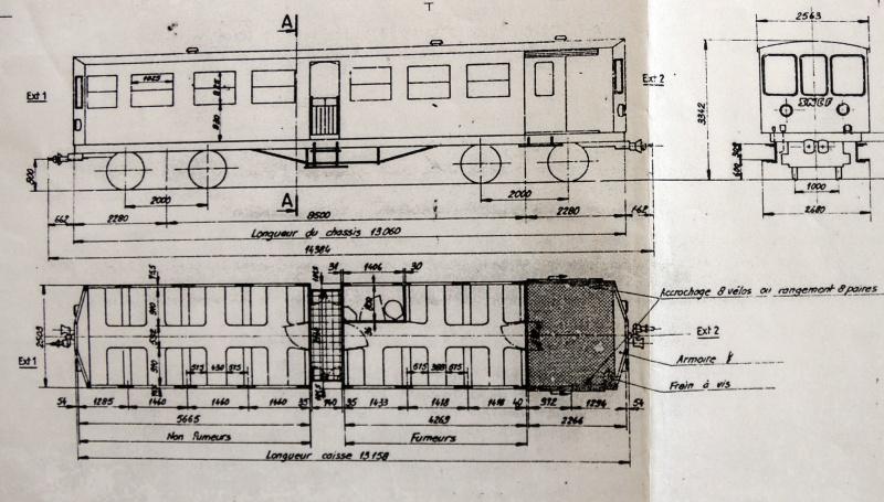 Plan et fiche documentaire remorque train jaune 570972Rsmidi