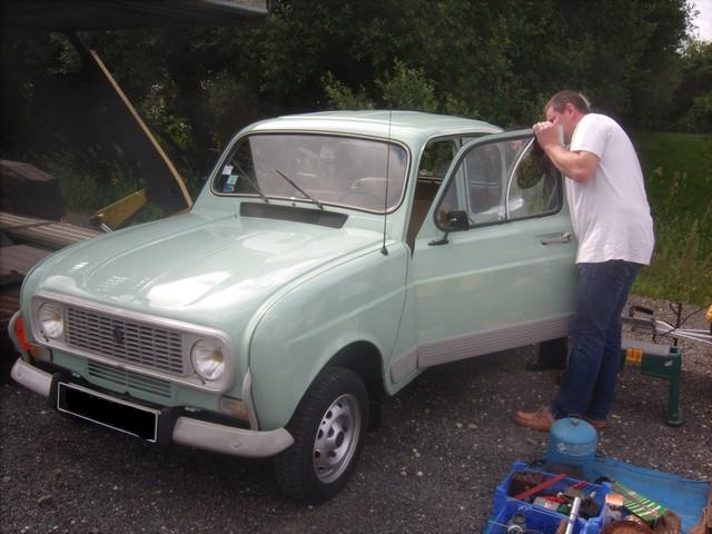 Viking Club 2CV 15éme Rencontre 2012 Domjean (Manche 50420) 571182Jun21622