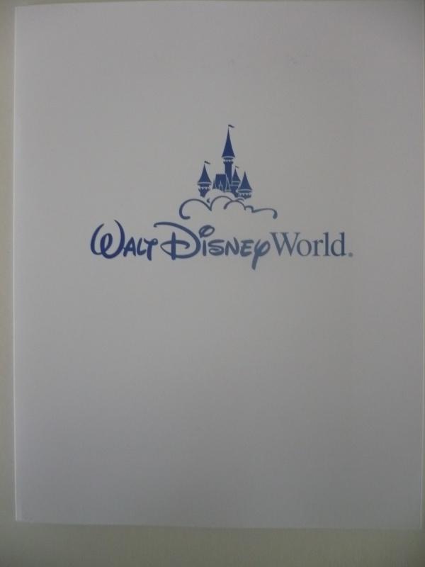 [18-31 octobre 2014] Voyage de noces à Walt Disney World et à Universal - Page 20 571300P1100597