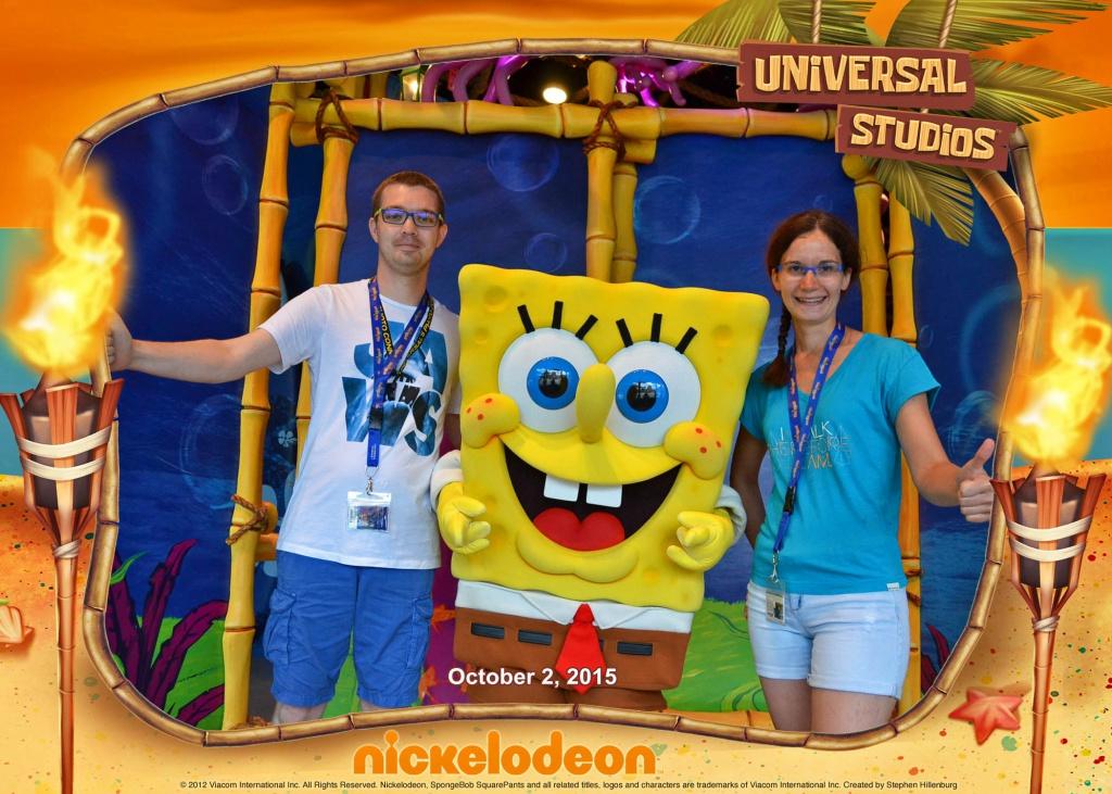 Une lune de miel à Orlando, septembre/octobre 2015 [WDW - Universal Resort - Seaworld Resort] - Page 10 57224461339100215000516391