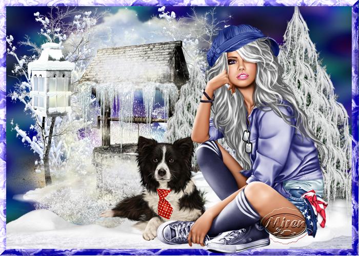 Creaciones Navidad - Página 30 572751png90