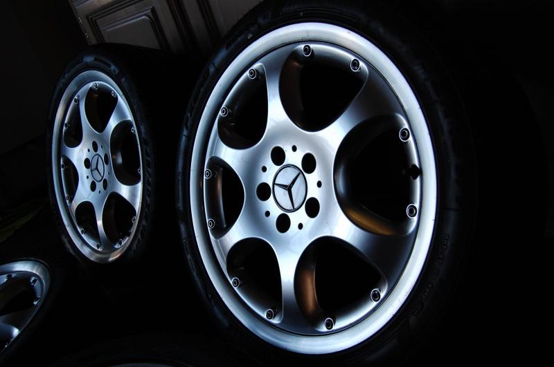 jantes Mercedes SL S 572763DSC8675