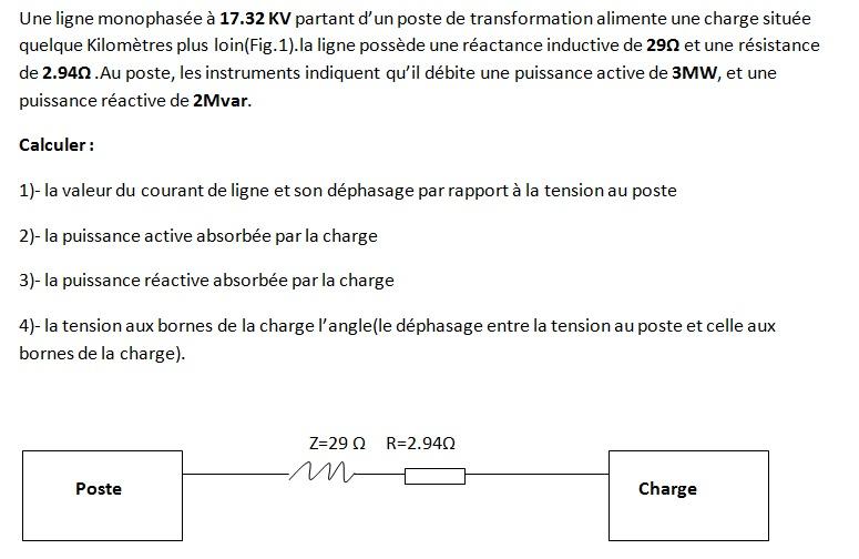 exo réseau electrique 573471exo1