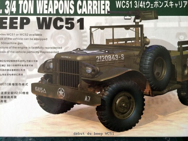 us white 666 cargo truck au 1/35 en Normandie hobby boss - Page 5 573555dodge001