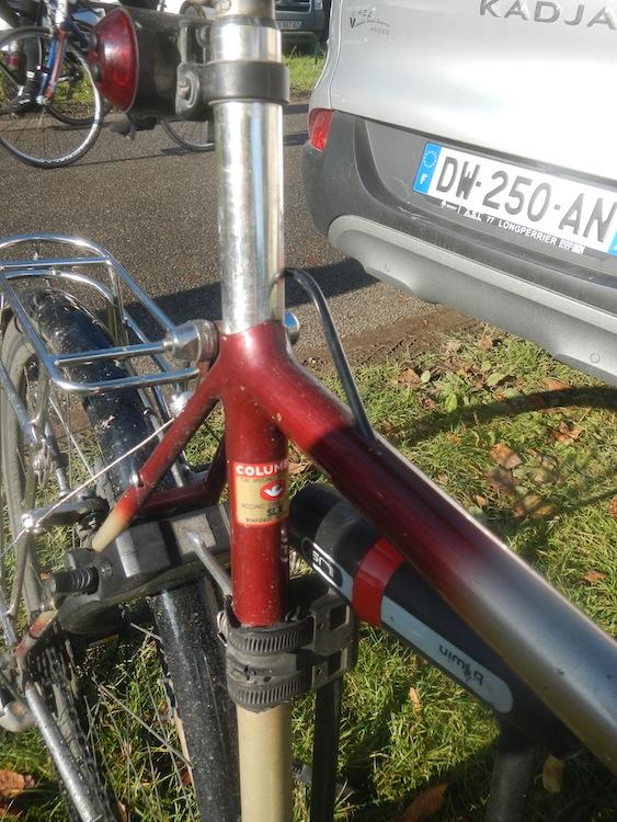 La Commémo - Ride Paris-Compiègne du vendredi 11 novembre 2016 573741DSCN4834