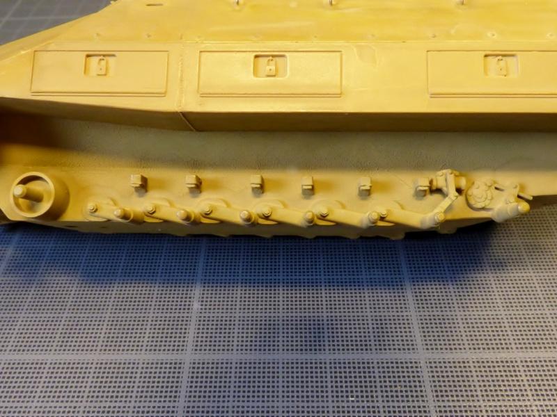 sdkfz - SdkFz 251 / 9  Tamiya / AFV 573767P1060007Copier