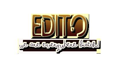«Les chroniques d'Euphemia numéro 1» [En cours de correction] 573875edito