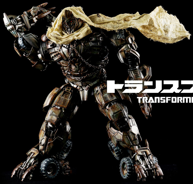 Figurines des Films Transformers ― Par 3A, Comicave Studios, etc 574221163379718223e82316c4db