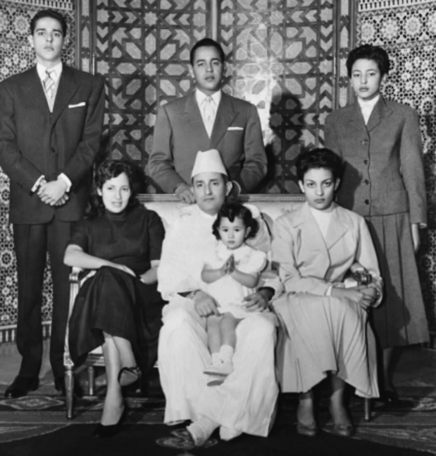 المغرب: صور من الماضي 57425916051581160515835