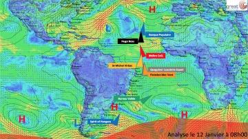 L'Everest des Mers le Vendée Globe 2016 - Page 9 5745102analysemeteoatlantiquele12janvier2017r360360