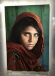 A ne pas manquer: Expo Steve McCurry à Bruxelles 574557FILLEAFGHANE
