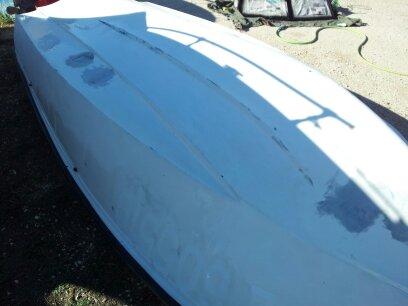 Le Axe boat, enfin presque 5745671349792001786