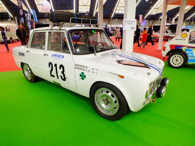 Salon de la voiture de collection à Dijon Versus 2017 ce dimanche 02 Avril 574588DSCF0463