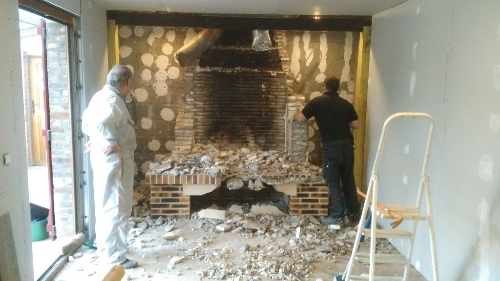 Rénovation intérieur totale ... 57461019