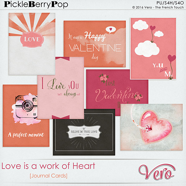Véro - MAJ 02/03/17 - Spring has sprung ...  - $1 per pack  - Page 10 574670Veroloveisaworkofheartjcpv
