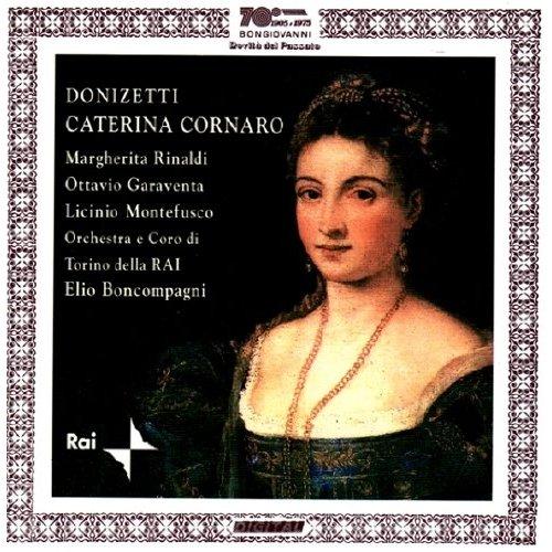 Donizetti - zautres zopéras - Page 5 574780cornaro