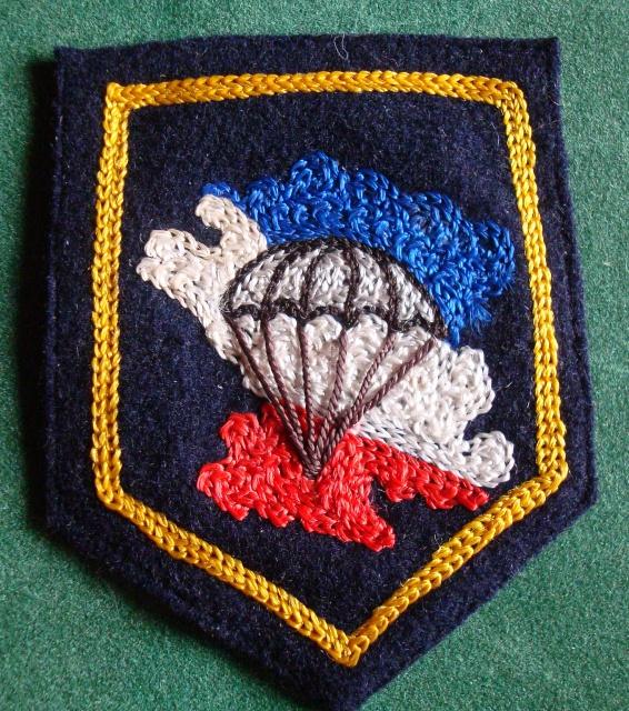Recherche d'un parent engagé au 1er Bataillon de choc à Staoueli en 1943 :Roger BELLELAGAMBA 574935Martin4