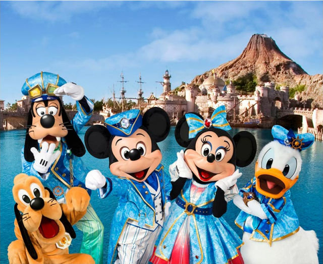 "[Tokyo DisneySea] 15th anniversary ""The Year of Wishes"" (du 15 avril 2016 au 17 mars 2017) 574994w120"