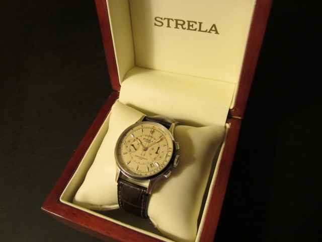 [Vendue] Poljot Strela - 299 euros 575120IMG0138