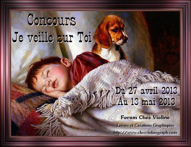 Chez Violine - Forum de Loisirs et Créations Graphiques - Page 3 575257BanJeveille270413