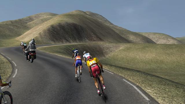 Tour de San Luis 575739PCM0010